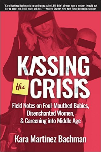 Book Review – Kissing the Crisis