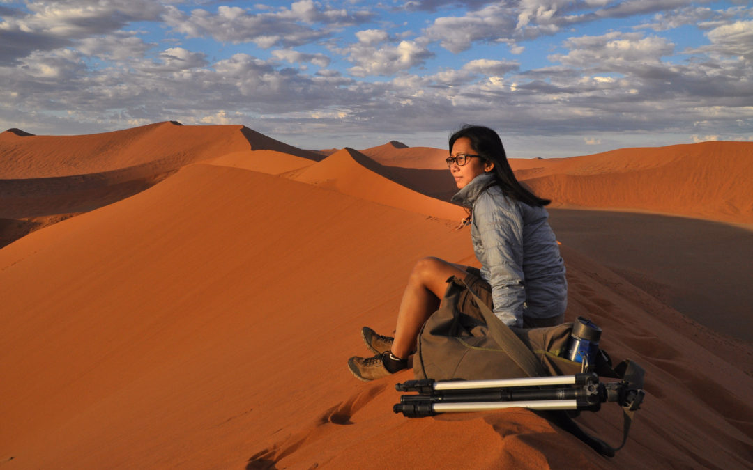 My Midlife Journey Through Africa: A Personal Reflection